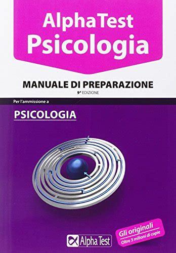 alpha test psicologia libreria motta insieme dal 1940 libreria motta