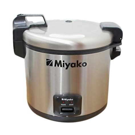 Rice Cooker Miyako Paling Kecil hasil pencarian iodin