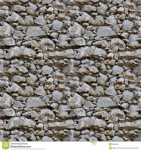 seamless pattern stone seamless tile pattern of a stone wall stock photo image