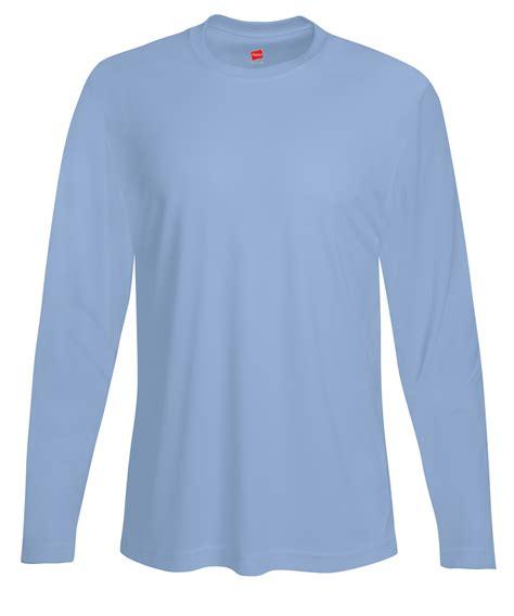 remain in light t shirt 482l cool dri 174 long sleeve performance t shirt