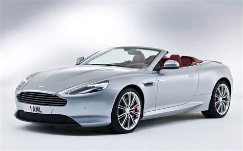 Aston Martin D9 2013 Aston Martin Db9 Coupe Wallpaper Hd Car Wallpapers