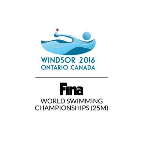 vasca corta mondiali nuoto in vasca corta 2016 programma