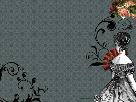 victorian themes for powerpoint tudor wallpaper wallpapersafari
