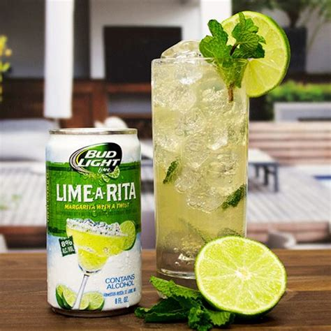 bud light lime ingredients 36 best images about drinks on sour mix lime