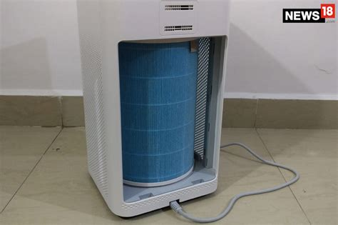 mi air purifier 2 review xiaomi s silent against