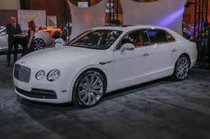 Affordable Bentley Motor City Exotics The Gallery At The 2015 Detroit Auto Show