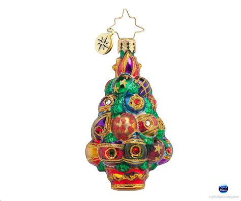 Tree Handmade Ornaments - 1017918 christopher radko spree tree