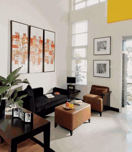 Lu Dinding Cocok Untuk Teras Garasi Rumah Kantor Garansi Pengiriman Cara Menyiasati Ruang Tamu Sempit Agar Terlihat Luas
