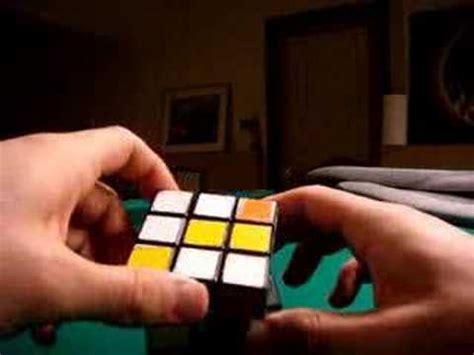 tutorial rubik bld how to solve a rubik s cube a seven step tutorial playlist