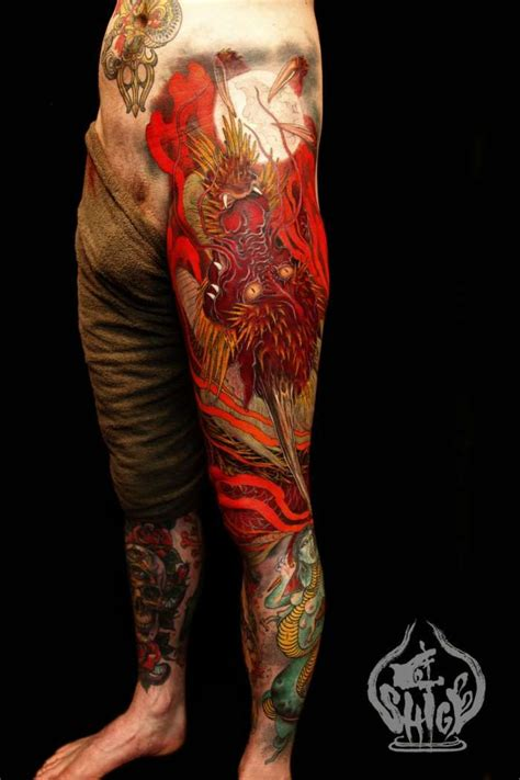 30 Best Images About Shige Yellow Blaze Tattoo On | 30 best images about shige yellow blaze tattoo on