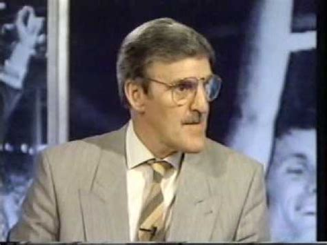 jimmy hill end of 91 fa cup match summary