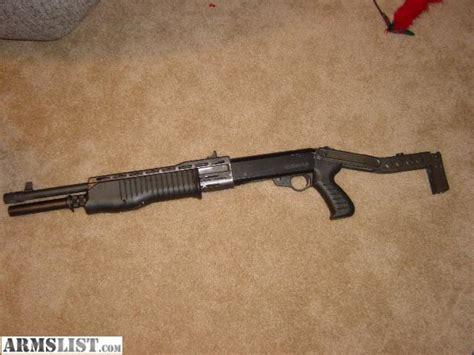Spas For Sale Armslist For Sale Spas 12 Shotgun With Folding Stock