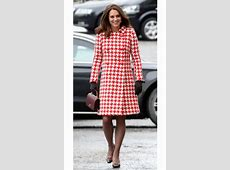 Kate Middleton style: The Duchess of Cambridge's best ... Chanel Stockholm