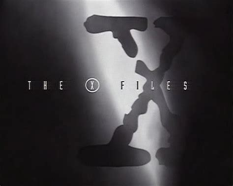 X Files by The X Files Wikip 233 Dia A Enciclop 233 Dia Livre