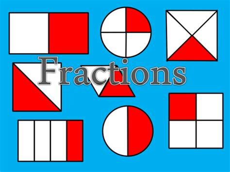 a divide of two halves books fractions halves and quarters ppt by della10 teaching