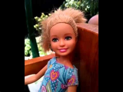 barbie xanax film horror taken a barbie horror film youtube