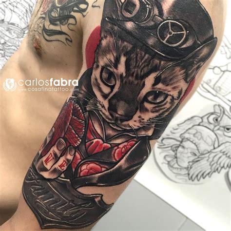 tattoo station instagram cat tattoos tattoo insider