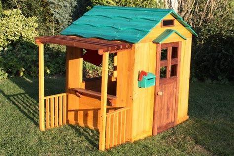 casette di legno da giardino per bambini come fare casette in legno per bambini casette per