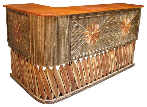 L Shaped Bar Table L Shaped Mexican Equipale Bar Rustic Indoor Pub And Bistro Tables By Direct From