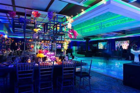 party themes bar urban graffiti bar mitzvah theme cool modern colorful