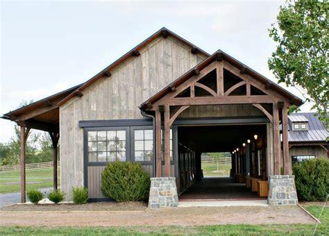 barn ideas photos 25 best ideas about barn garage on pinterest pole barn
