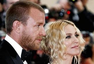 Madonna And Drifted Apart by Madonna And Ritchie To Divorce Oh No They Didn T