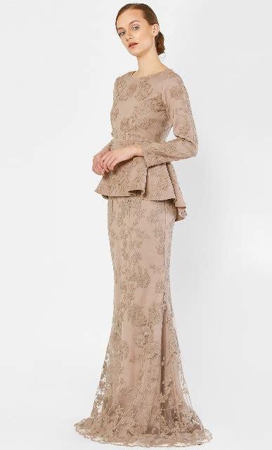 design baju gaun cantik 13 design baju kurung moden lace terkini cantik sweet murah
