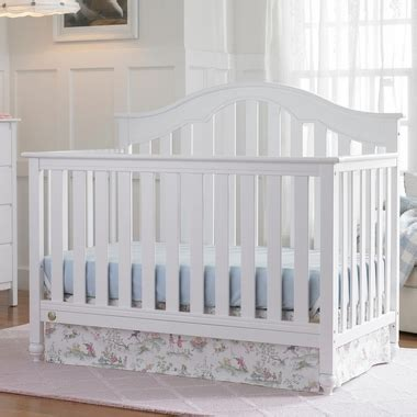 Fisher Price Kingsport Crib by Kingsport Snow White 135501 01 By Fisher Price Baby