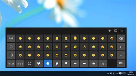 windows  emojis  holen sie sich den mittelfinger chip