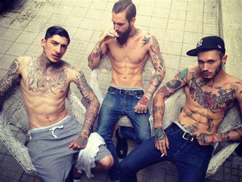 tattoo inspiration boy hot tattoos for men round 2 tattoo inspiration tattooed men