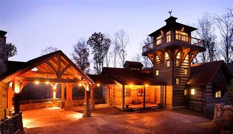 luxury log homes winterwoods homes dobie mountain