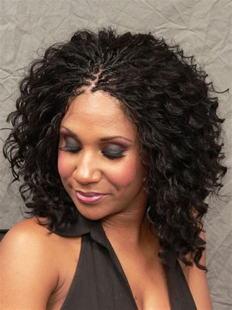 Micros Hairstyle by 72 Best Micro Braids Hairstyles With Images Beautified