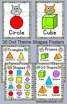 printable shapes for bulletin boards shapes posters for bulletin boards and classroom decor