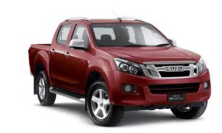 All Isuzu Models Isuzu D Max Utility Range Drive Isuzu Launches