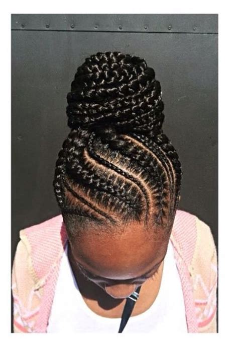 cornrows updo on pinterest 104 pins pin by valerie griffin on hair dos addict pinterest