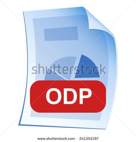 format file odp odp 0 free vector 4vector