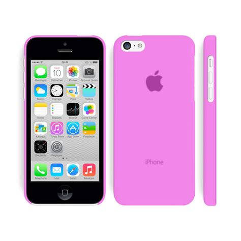 ultra thin 0 3 mm for iphone 5c pink clubcase