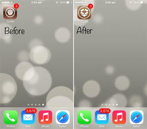 theme icon maker cydia how to get the new ios 7 style cydia icon on jailbroken