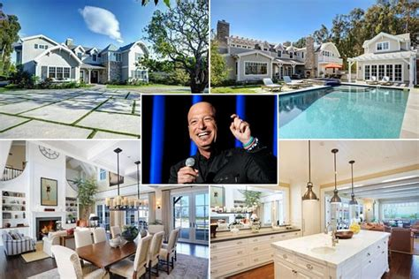 howie at home howie at home howie d los angeles house celebrity houses