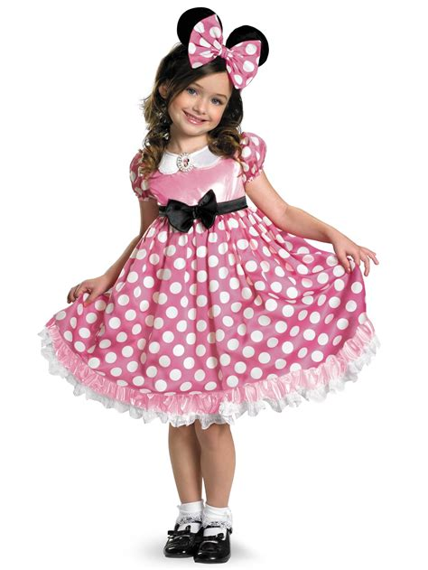 Ailubee Piyama Minnie Mouse Kidsz minnie mouse costume minnie mouse costume