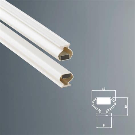 guarnizioni per box doccia guarnizione magnetica box doccia in gomma ec mag 8 dc