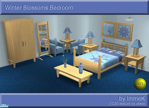 blossoms bedroom immek s winter blossoms bedroom