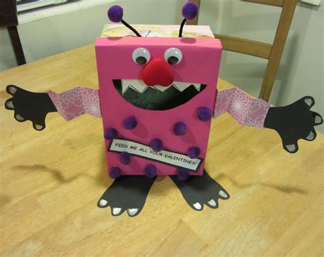 ideas for valentines day boxes for school s day lovezilla