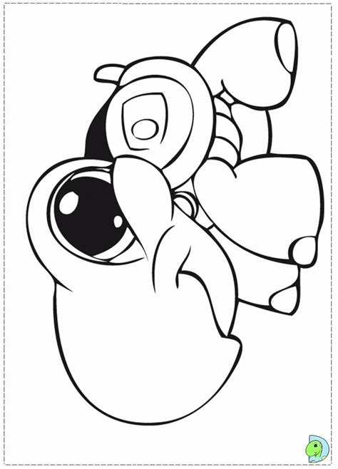 coloring pages of littlest pet shop dogs my littlest pet shop coloring pages coloring home