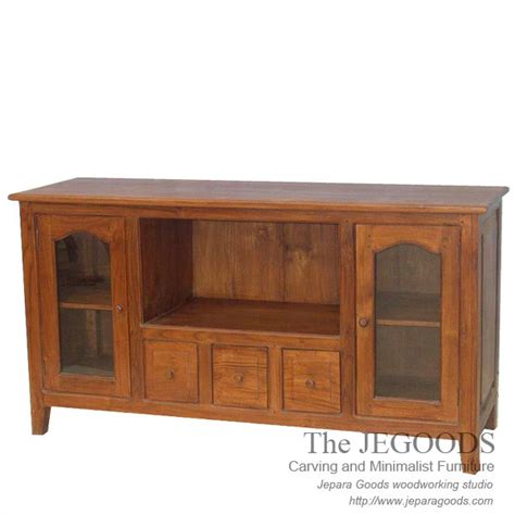 187 teak indoor buffet jepara manufacturer archives