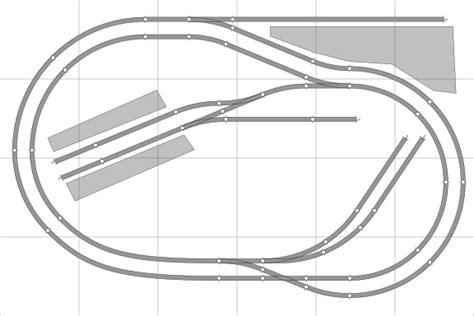 peco layout design software o gauge track plans images