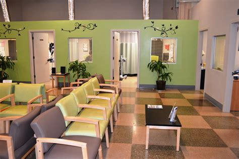 chl waiting room inpatient services