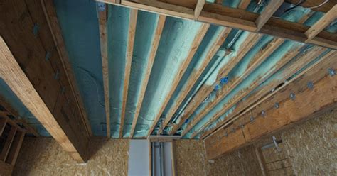 How To Insulate Attic Ceiling by Ceiling Insulation Types Ehow Uk