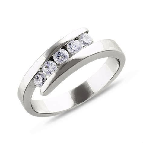 Diamant Verlobungsring by Klenota Diamant Verlobungsring Aus 18 Karat Gold