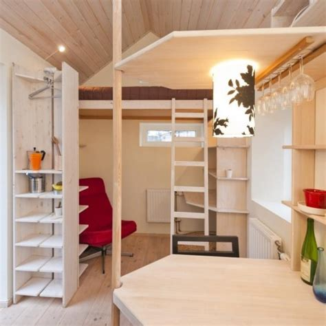 micro cottage student micro cottage shoebox dwelling finding comfort